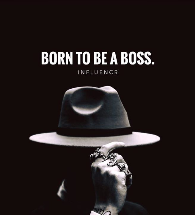 Few are chosen to lead and inspire people. It's not based on the years of experience nor your age. You cannot escape your fate, It's who you are.
