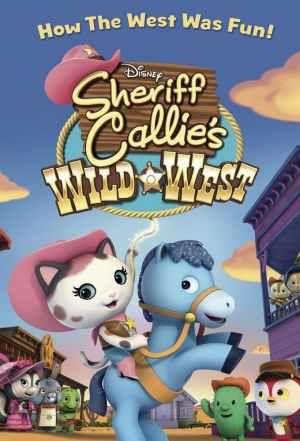 Sheriff Callie's Wild West S01E19