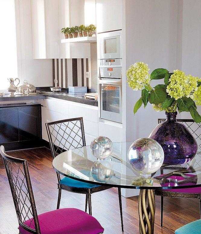 #excll #дизайнинтерьера #решения Стеклянный декор   Excellence решения