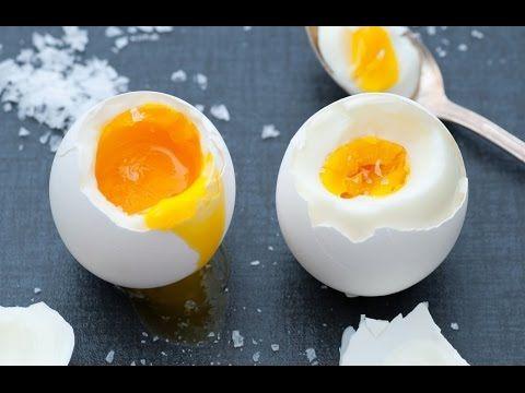 (71) О самом главном: Жир на животе, варка яиц, солнечные ожоги - YouTube