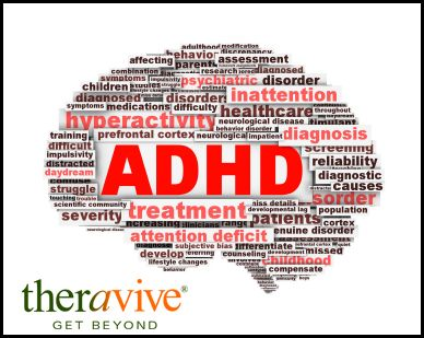What is Adult ADHD: Symptoms,  Statistics, When problems arise.