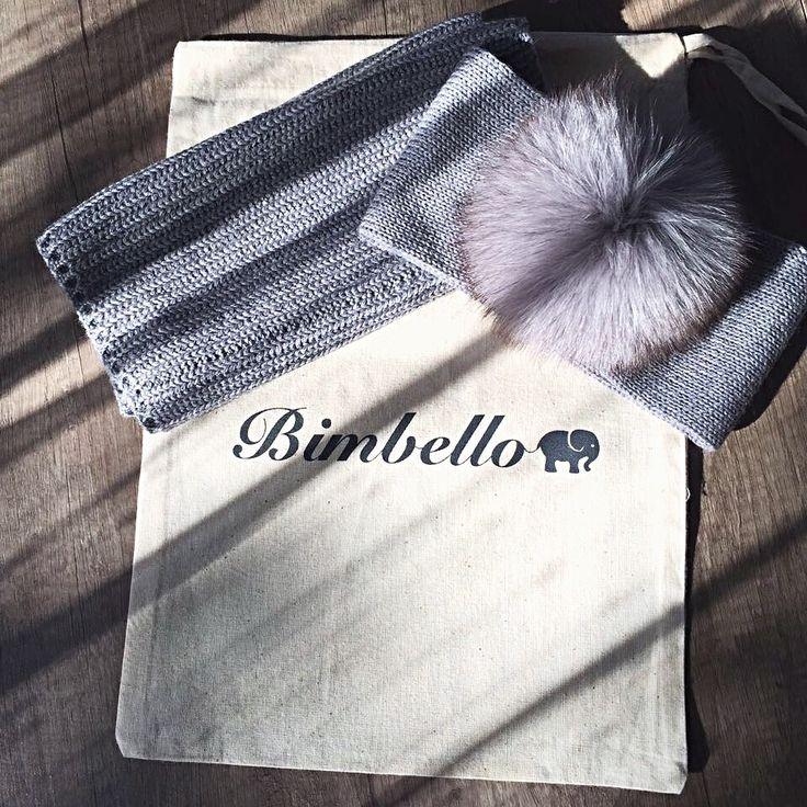 Morning vibes with Bimbello