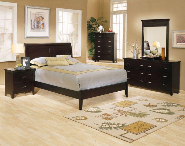 Nice Dark Master Bedroom Furniture Master Bedroom Interior Design Ideas With  Dark Wooden Furniture