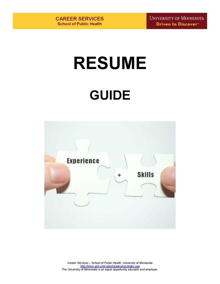 10 Best Resume Guide Images On Pinterest Resume Tips, Job Search   Got  Resume Builder  Got Resume Builder