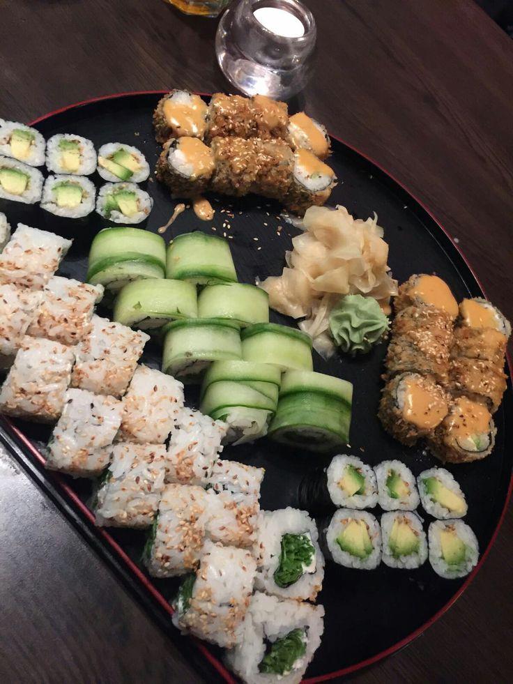 Sushi Miyabi Berlin