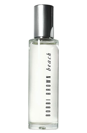 Bobbi Brown Beach Fragrance -- always hear great things about it!