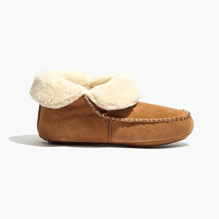 madewell aiden slipper.