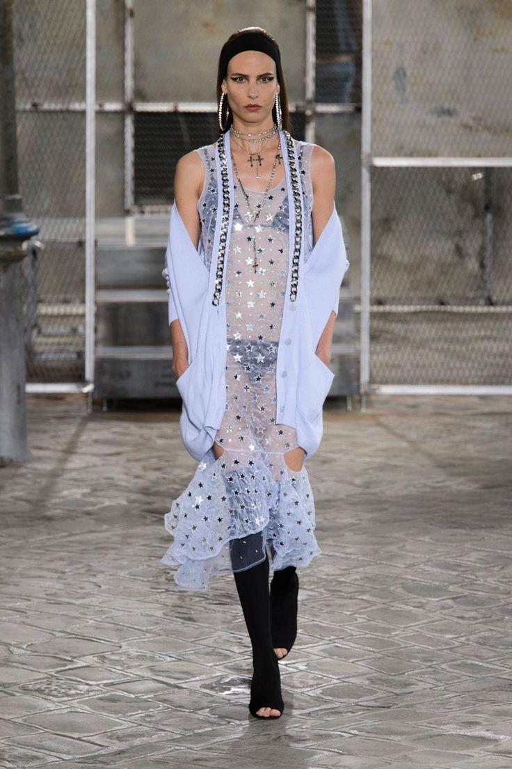 1000 images about Runway on Pinterest Jason wu Emilio pucci. Kendall Jenner and Naomi Campbell Walked in Givenchys Menswear Show