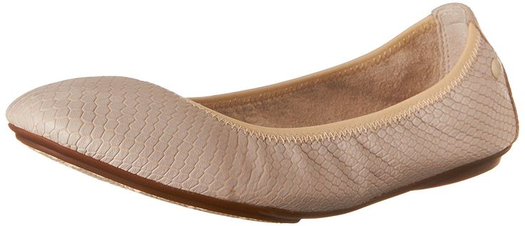 Hush Puppies Women's Chaste Ballet Flat – Shop2online best woman's fashion products designed to provide