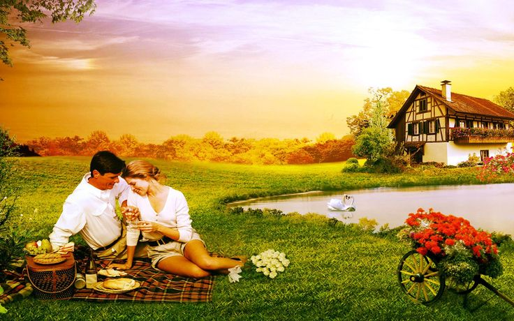 Romantic Couple Wallpapers HD Love Couple Images