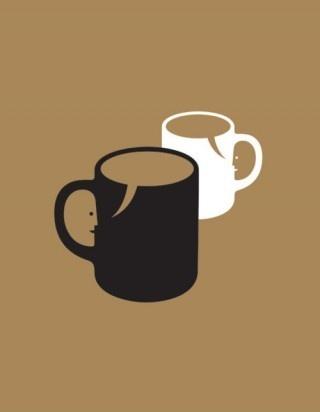 coffee illusions :)