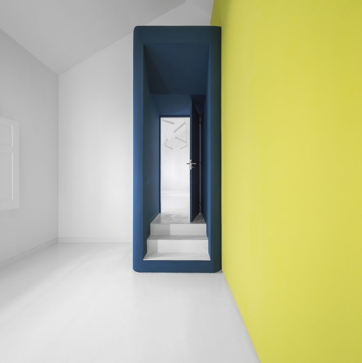 Galeria de Transforma Estúdios de Arte / Pedro Gadanho + CVDB arquitectos - 15