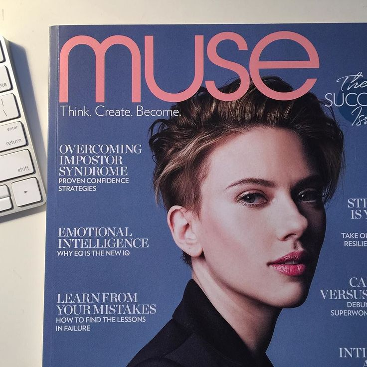 Wow wow wow. Has anyone read @musemagazineau yet? I'm still a big #mag consumer and believe they still have a place in today's digital world and #muse was a great example of why. I could.not.put.it.down #sundaywellspent