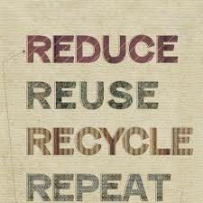 reduce  refuse recycle repeat thttp://www.shamrockrec.com/