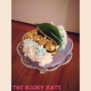 Hantaran tepak sirih by The Kooky Kate