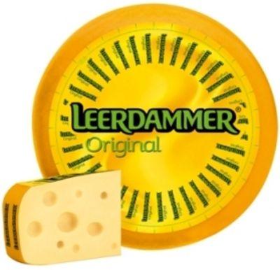 'Leerdammer kaas | cheese' from Schoonrewoerd, Netherlands