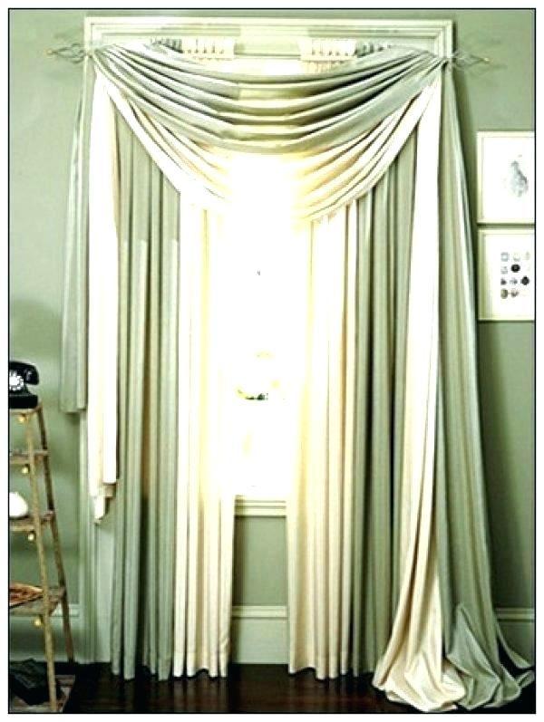 Charming Window Scarf Holder Ideas Arts Fresh Window Scarf Holder
