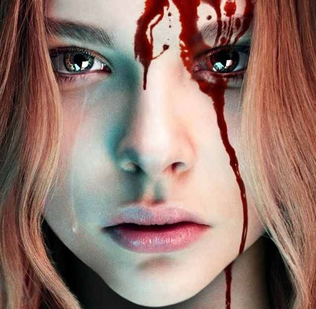 Carrie (2013) Carrie is an upcoming 2013 American supernatural horror film. It is the third film adaptation of Stephen King's 1974 novel of the same name, though MGM and Screen Gems, who are producing the film. Release Date: October 18, 2013 (USA) Director: Kimberly Peirce Cast: Chloë Moretz, Julianne Moore, Gabriella Wilde, Judy Greer, Alex Russell, Portia Doubleday, Ansel Elgort, & Michelle Nolden
