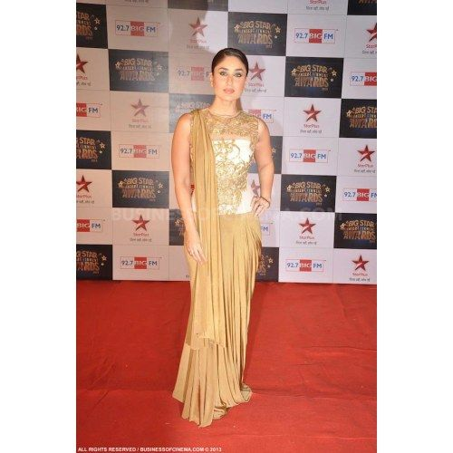 Online Shopping for bollywood replica kareena kapoor ch   Bollywood Sarees   Unique Indian Products by bollywood fashion world - MBOLL66548198790