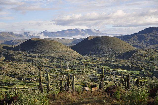sabandia muslim Informationen über arequipa countryside tour, programm, fotogalerie, empfehlungen und reservierungen weitere tours in arequipa peru.
