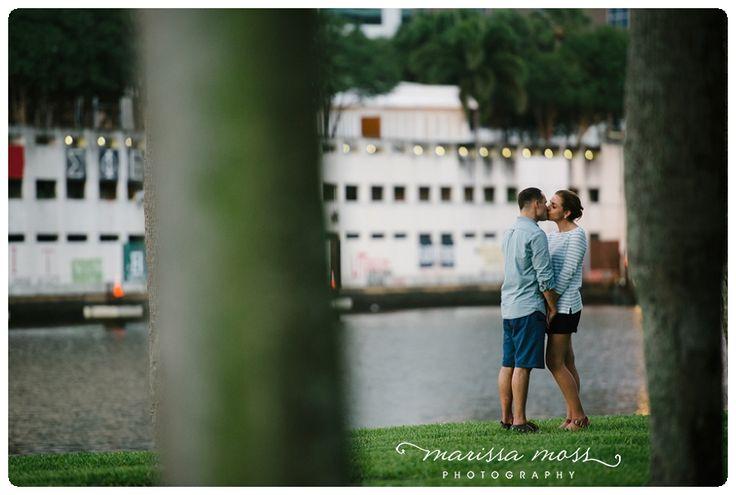 amy & chris | south tampa engagement photographer | the italian club, ybor city & the university of tampa | marissa-moss.com