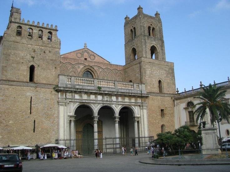 Monreale - Sicilia