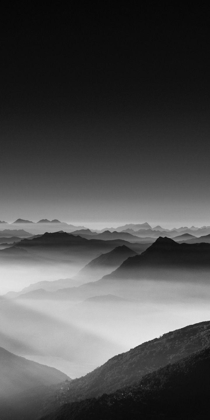 Pin By Iyan Sofyan On Black White Iphone Wallpaper Photography Black And White Landscape Monochromatic Art