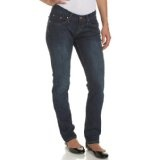 Levi's 528 Juniors' Curvy Cut Skinny Jean, Show Stopper, 13 (Apparel)By Levi's