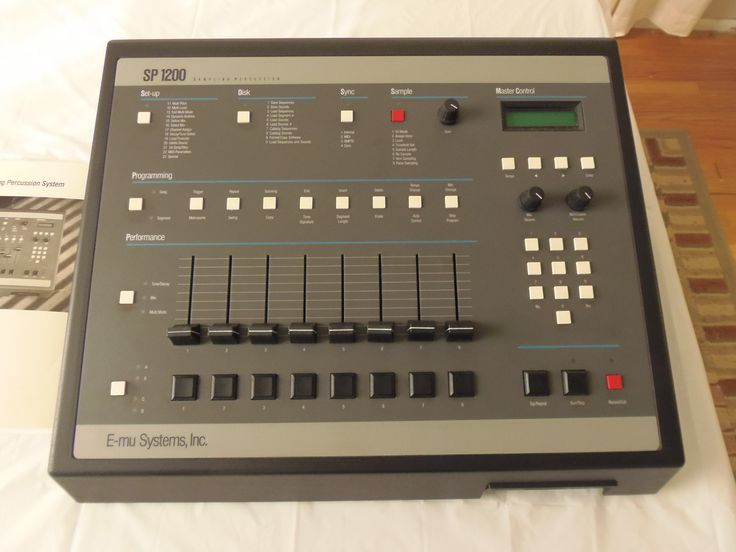 299 best samplers drum machines images on pinterest drum machine instruments and music. Black Bedroom Furniture Sets. Home Design Ideas