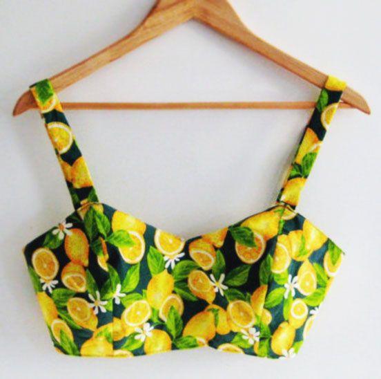 El verano es #MAS Citrus!