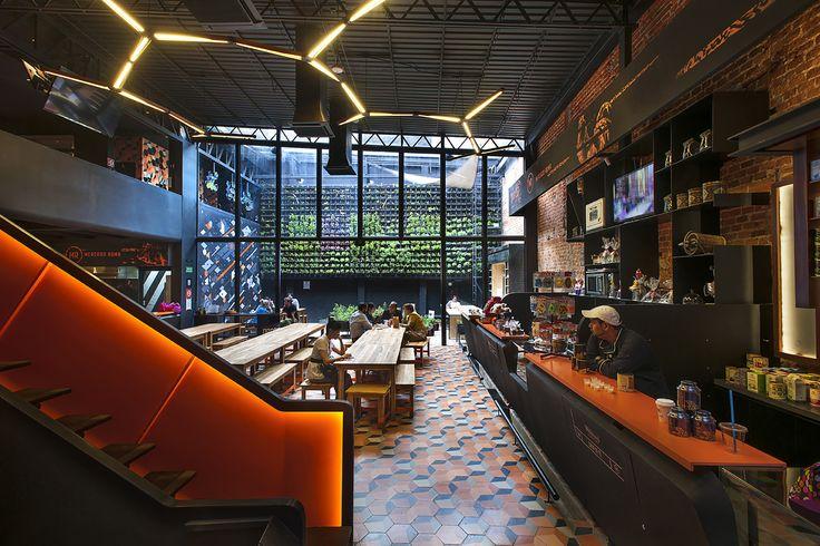 Galeria - Mercado Roma / Rojkind Arquitectos + Cadena y Asociados - 5