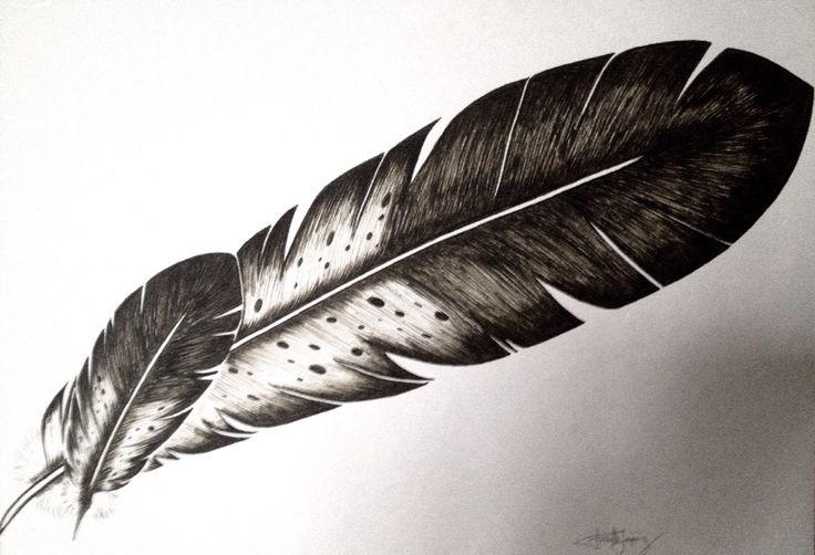 les 73 meilleures images du tableau feathers sur pinterest plumes plumes d 39 aigle et dessin de. Black Bedroom Furniture Sets. Home Design Ideas