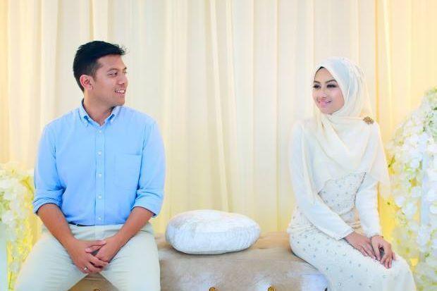 Pasangan Cinta Jarak Jauh Bakal Dalam Filem Pendek MAS Diijab Kabul Lima Minggu Lagi