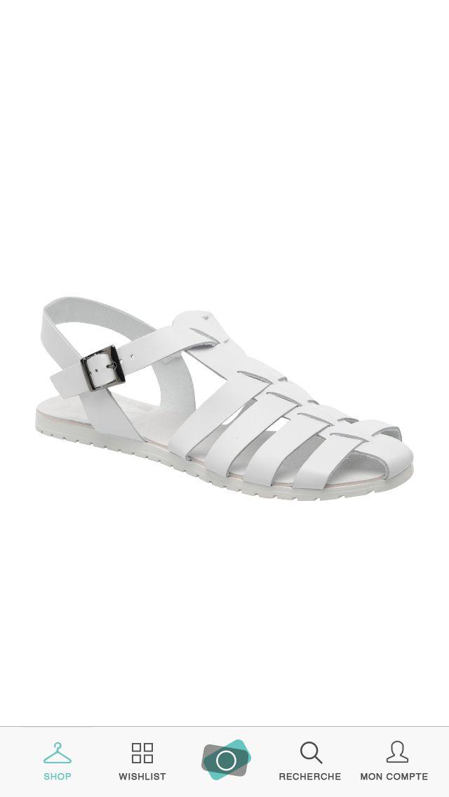 Chaussures Eden Shoes Meduse - 65€  #FlashAndShop #Zoomdle #Mcommerce #Appli #AppliMobile #Chaussures #Accessoires   A flasher et shopper sur Zoomdle ! iPhone : https://itunes.apple.com/fr/app/zoomdle/id733017441?mt=8 Android : https://play.google.com/store/apps/details?id=com.smartsy.zoomdle&hl=fr