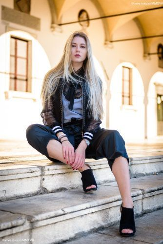 """""""Portrait"""" by Erve Miozzo is a trending image on Snapgle! Share your best photos from Snapgle to get more votes and win the competition!"""