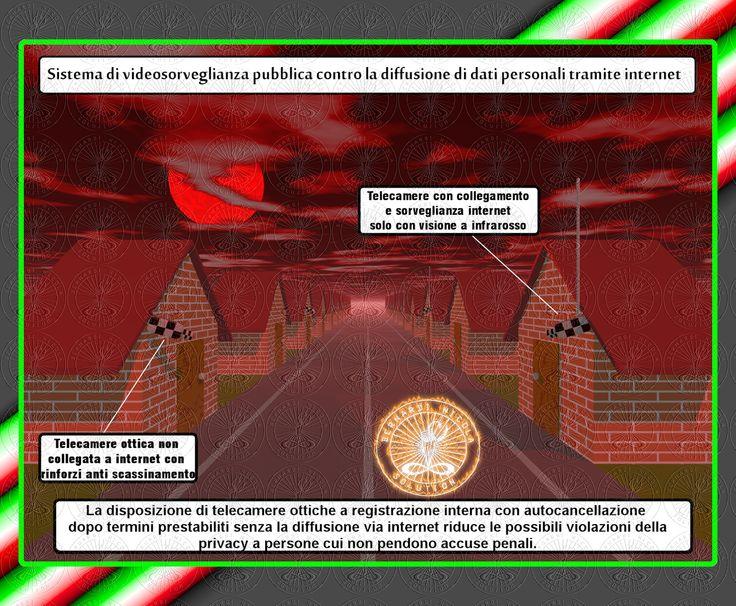 Politica: Proposta per video sorveglianza pubblica,con tutel...