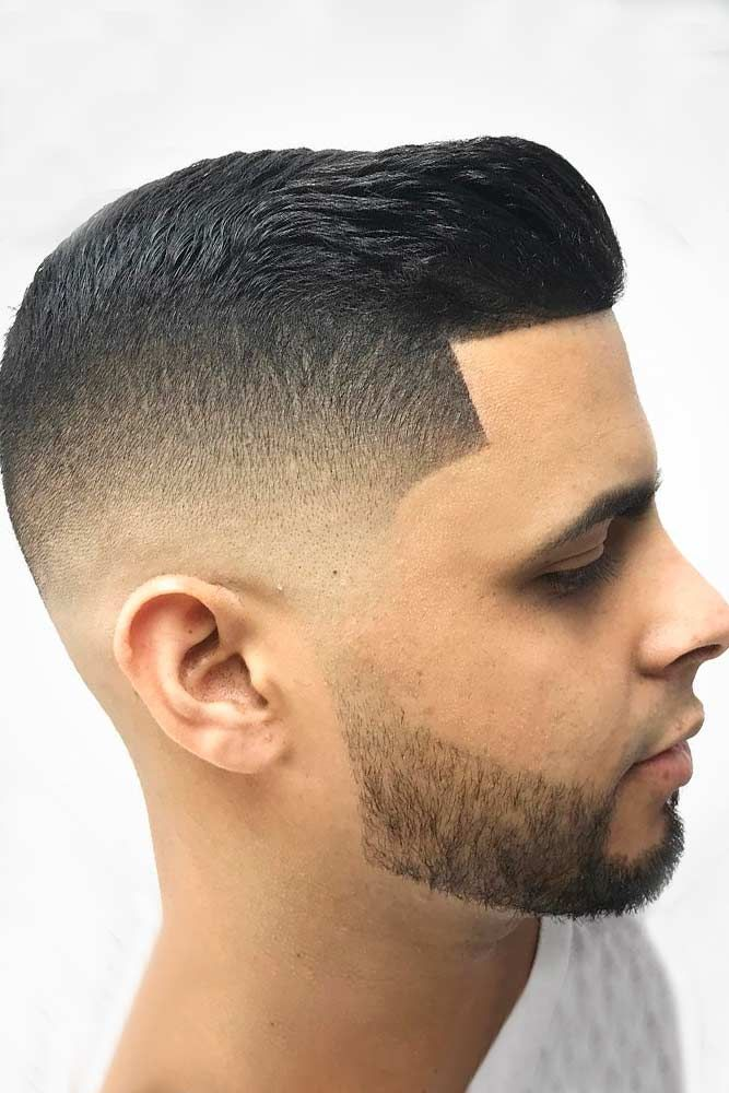 27 Trendy Ways To Upgrade High And Tight Cut Cosmetology Hair
