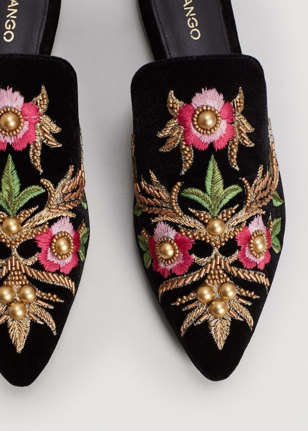 designer footwear online
