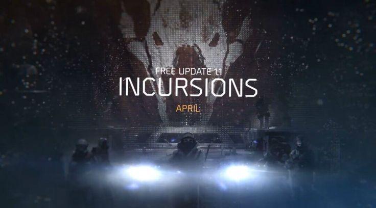 The Division Incursion: Falcon Lost Challenge Mode Guide - http://wp.me/pEjC4-1fuR