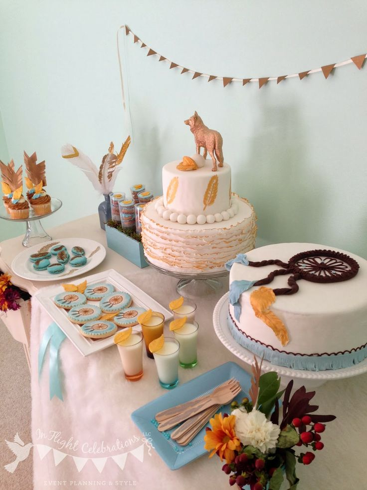 11 Best Images About Aztec Arrow Little Indian Baby Shower