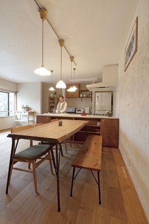 カフェのような空間をつくるインテリア・ポイント参考集 - NAVER まとめ