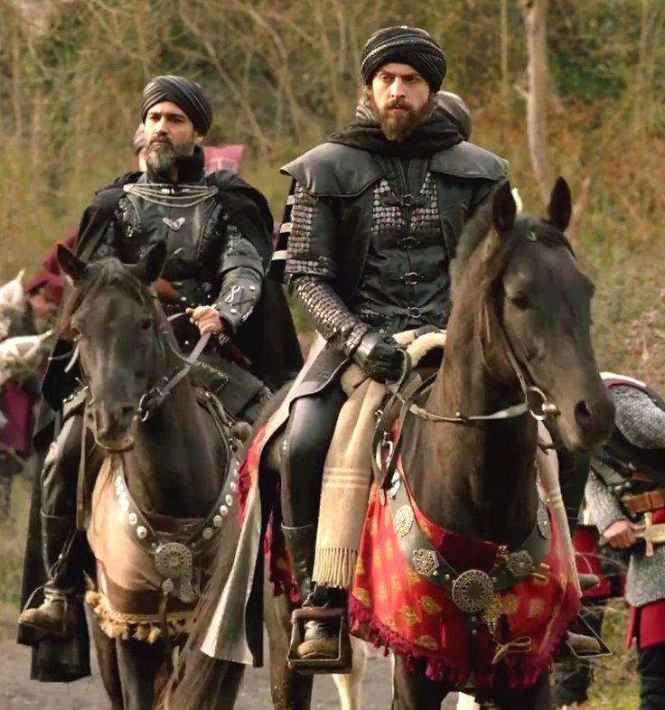 Silahtar Mustafa Ağa and Sultan Murad IV