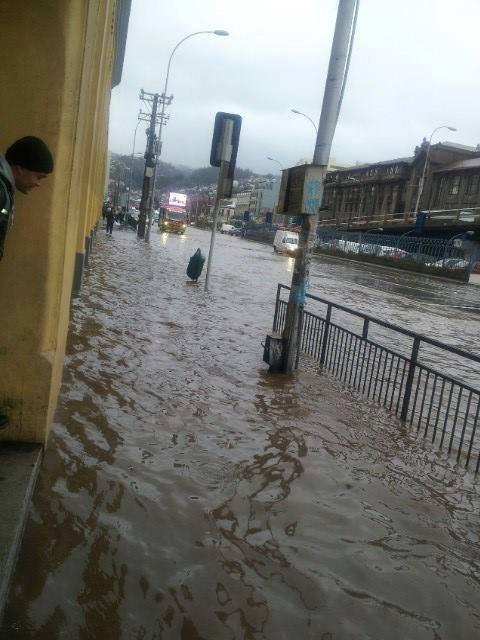 Av. Argentina- Valparaíso 27 de mayo 2013