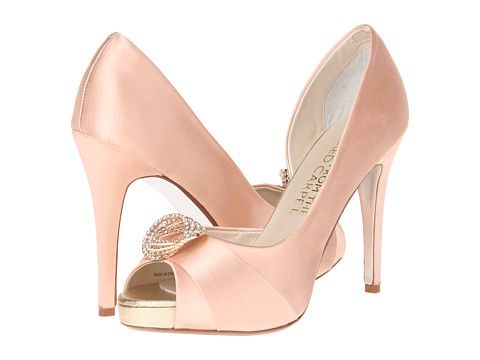 peach wedding shoes best 25 heels ideas on high heels 6411
