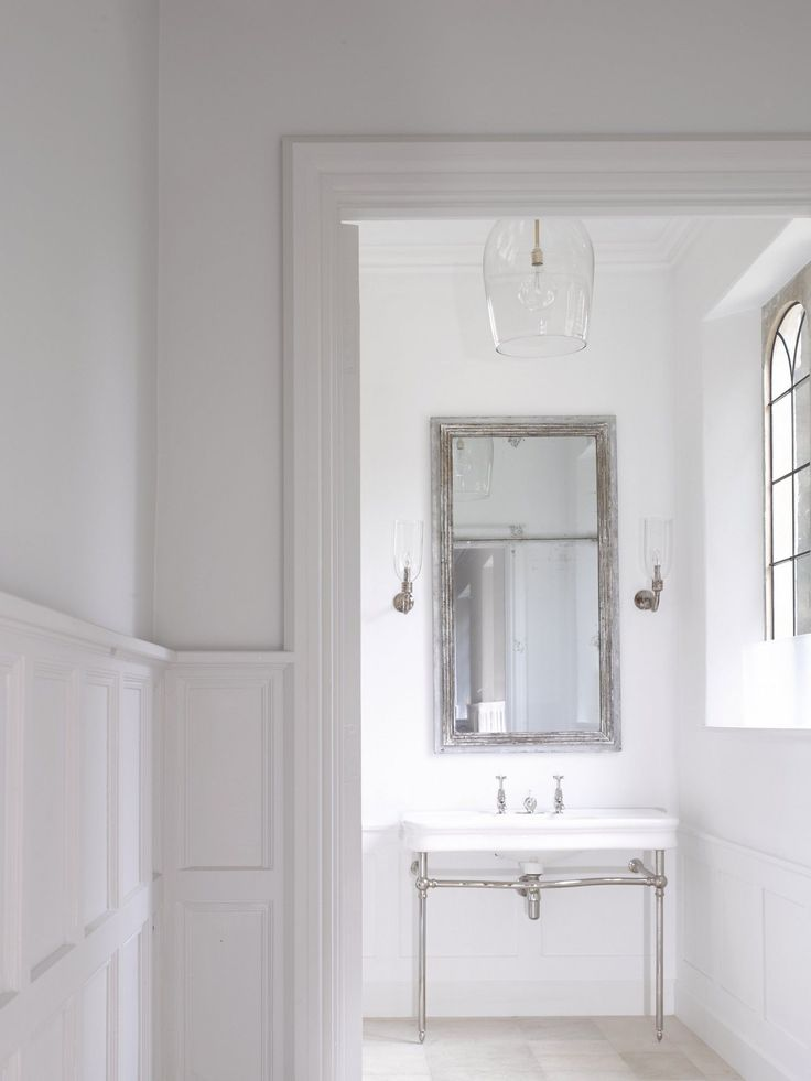 Photography Gallery Sites Michaelis Boyd Associates u Oxfordshire House sconces and mirror
