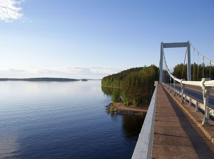 Lahti Region - Lähde luontoon