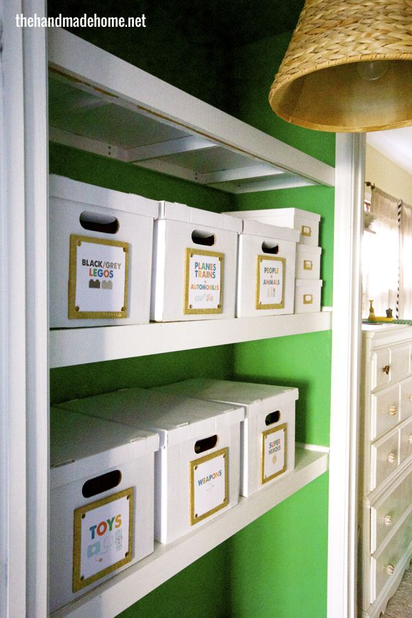 17 best ideas about toy storage solutions on pinterest - Living room toy storage solutions ...