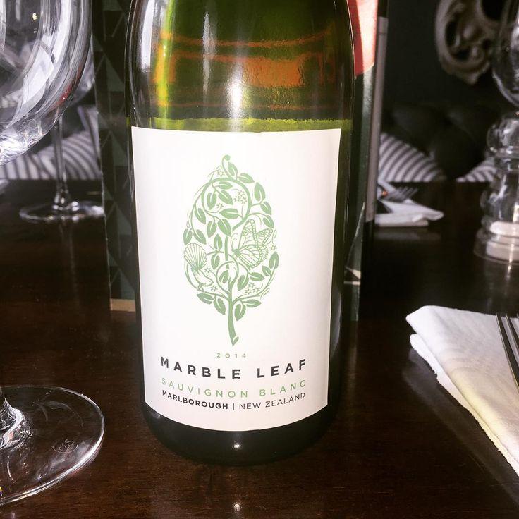 NZ Chardonnay #eatateno  www.eno.ie  #wine