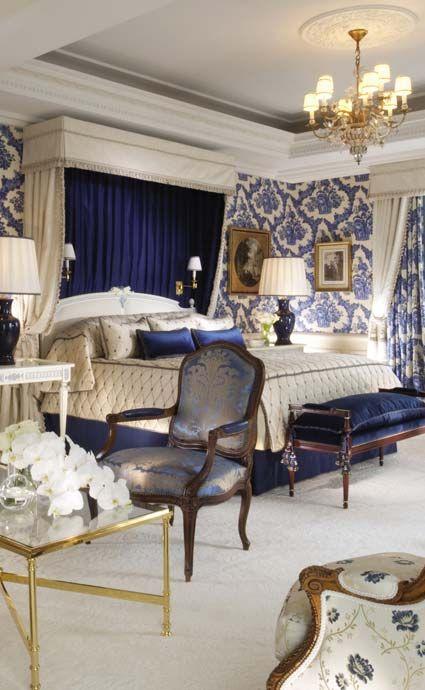 Four Seasons Hotel George V | Paris