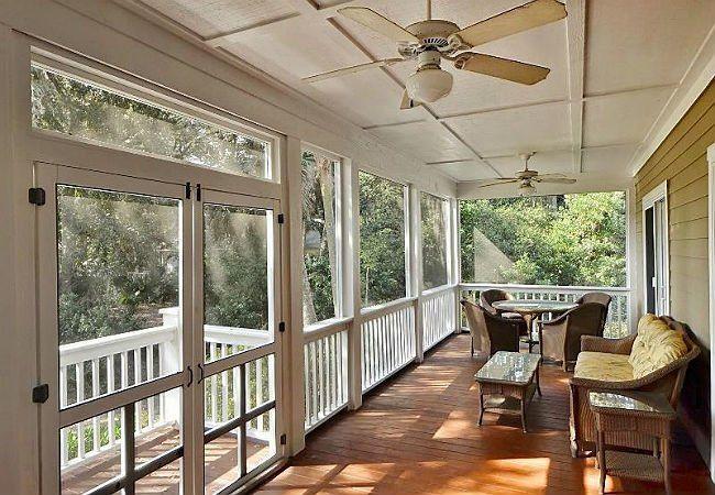 best 25 enclosed porches ideas on pinterest enclosed. Black Bedroom Furniture Sets. Home Design Ideas